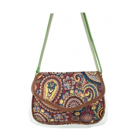 SmallCanvas Cross Body