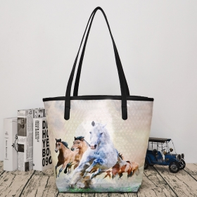 HD Print Tote Bag