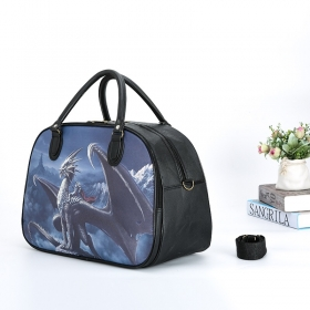 School College Travel Holdall
