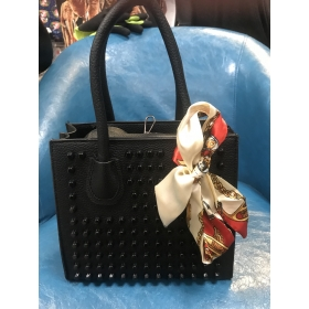 Tiny Top Handle Handbags